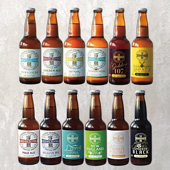 バナナジュース&スペシャルティコーヒースタンド「BANANA BOON」沖縄県の人気ブルワリーからクラフトビールを厳選。いろんな個性のビールが楽しめます。