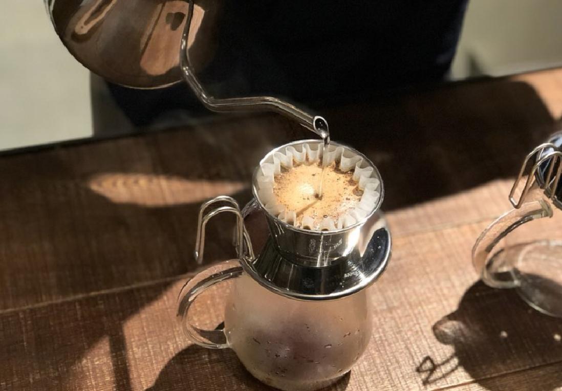東京池袋の人気スペシャルティコーヒーショップCOFFEE VALLEYから、こだわりの豆をセレクト